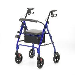 4 Wheel Walkers