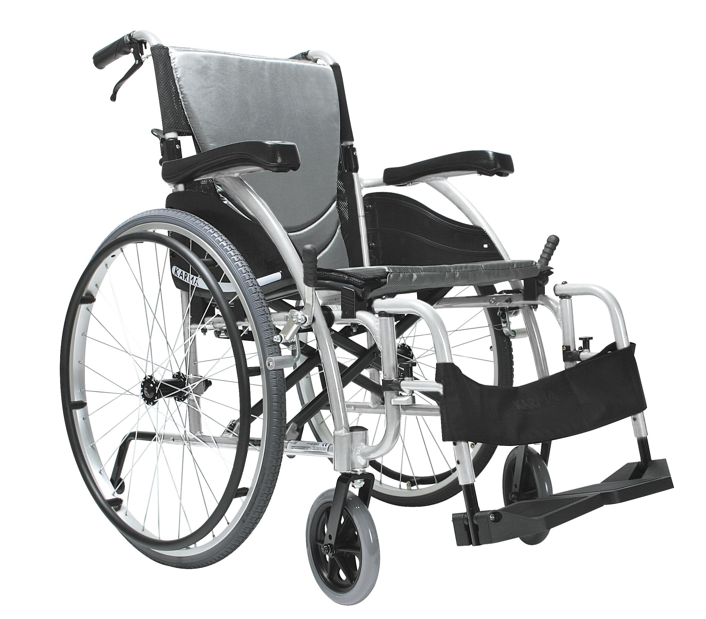 Self Propel Wheelchairs