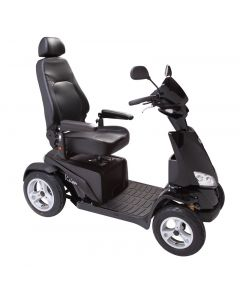 Electric Mobility Vision 8mph Mobility Scooter