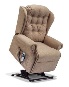 HONESTY RISE AND RECLINER CHAIR