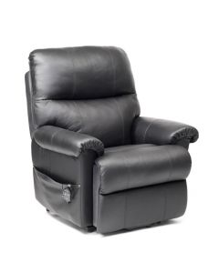 Drive Borg Rise and Recliner Chair