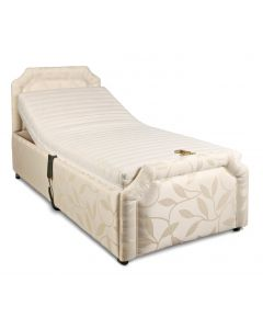 PARIS ADJUSTABLE ELECTRIC BED