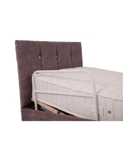 Bed grab bar for Paris bed
