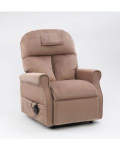 Drive Boston Single Motor Rise and Recliner Chair