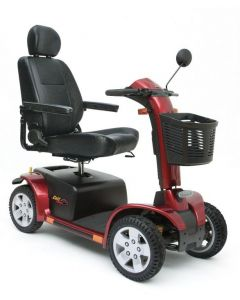 PRIDE COLT PURSUIT 8MPH MOBILITY SCOOER