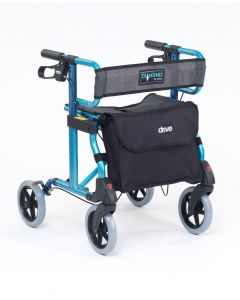 Drive Diamond 4 Wheel Walker