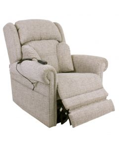 Mayfair Rise and Recliner Chair