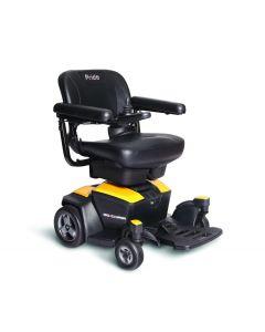 Pride Go Chair Powerchair