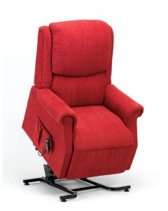 Drive Indiana Single Motor Rise and Recliner Chair