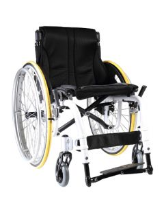 karma Ergo Live Active Wheelchair