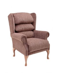 LARKSPUR HIGH BACK CHAIR