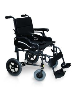 KARMA HEAVY DUTY MARTIN TRANSIT WHEELCHAIR
