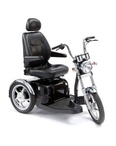DRIVE SPORT RIDE MOBILITY SCOOTER