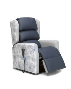 Multi C-air Rise and Recliner Chair