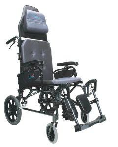 Karma MVP Recliner Transit Specialist Wheelchair