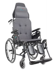 Karma MVP Recliner Self Propel Wheelchair