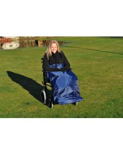 Splash Wheelchair Apron