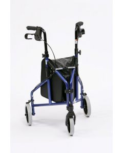 Ultralight 3 Wheel Walker