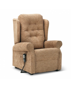 HARROW DUAL MOTOR RISE AND RECLINER CHAIR