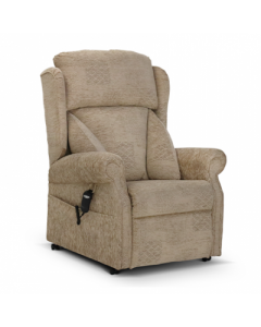 Senydd TIS Single RISE AND RECLINER CHAIR